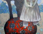 La Silla Roja (Marianela)