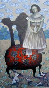 la-silla-roja-marianela